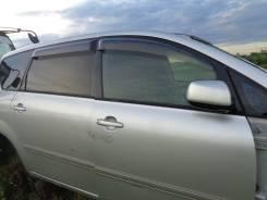 Дверь. Toyota Ipsum, ACM21, ACM21W Двигатель 2AZFE
