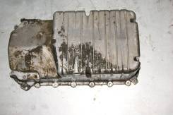 Поддон. Honda Civic Двигатель D15B