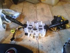 Блок подрулевых переключателей. Subaru Forester, SG5, SG9, SG9L