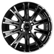 Light Sport Wheels LS 311. 7.0x16, 4x100.00, ET40, ЦО 73,1 мм.