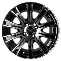 Light Sport Wheels LS 311. 7.0x16, 4x100.00, ET40, ЦО 73,1мм.