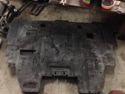 Защита двигателя. Subaru Forester, SG5, SG9