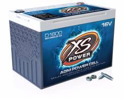 Z-Power. 50А.ч., производство США