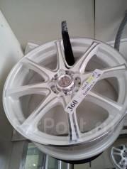 """Sakura Wheels. 6.5x16"""", 5x100.00, ET48, ЦО 67,1мм."""