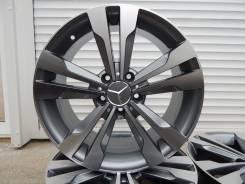 Mercedes. 7.5x17, 5x112.00, ET35, ЦО 66,5мм.