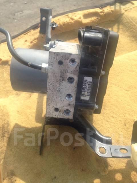 Антиблокировочная тормозная система. Subaru Impreza WRX STI, GRF, GRB