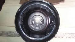 Колпак запасного колеса. Toyota RAV4