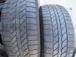 Michelin 4x4 Synchrone. Всесезонные, износ: 10%, 2 шт