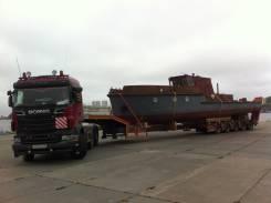 Услуги трала, сопровождение во Владивостоке, перевозка спецтехники