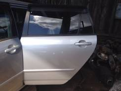 Дверь боковая. Toyota Corolla Fielder, NZE124, ZZE124G, ZZE124, ZZE122, NZE124G, NZE121G, ZZE122G, NZE121 Двигатели: 1NZFE, 1ZZFE