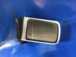 Зеркало заднего вида боковое. Mitsubishi Galant, E18A, E13A, E15A, E17A