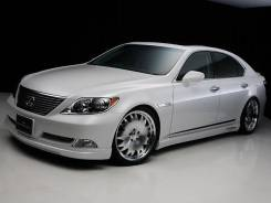 Губа. Lexus: LS600H / 600HL, LS600hL, LS460L, LS600h, LS460, LS460 / 460L Двигатели: 2URFSE, 1URFSE, 1URFE
