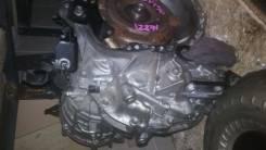 Автоматическая коробка переключения передач. Toyota Vitz Toyota Belta Двигатель 1KRFE