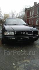 Audi 80. автомат, передний, 2.0, бензин, 150 000тыс. км
