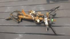 Колонка рулевая. Nissan Elgrand, AVE50, AVWE50 Двигатель QD32ETI