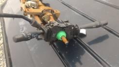 Блок подрулевых переключателей. Nissan Elgrand, AVE50 Двигатель QD32ETI