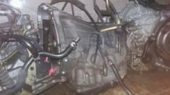Автоматическая коробка переключения передач. Toyota Caldina, ET196V, ET196 Двигатель 5EFE