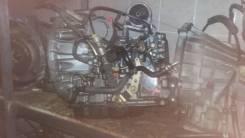 Автоматическая коробка переключения передач. Nissan Presage, TU31, PNU31, TNU31 Двигатель QR25DE
