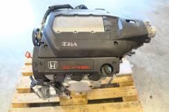 Двигатель в сборе. Honda Inspire Honda Saber Двигатель J32A. Под заказ