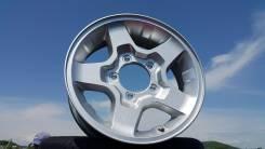 Suzuki. 5.5x16, 5x139.70, ET22