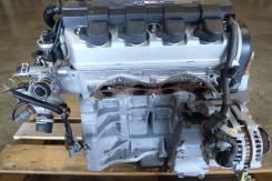 Двигатель в сборе. Honda Civic Двигатель D15B. Под заказ