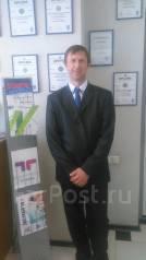 Продавец-консультант. Средне-специальное образование, опыт работы 6 лет