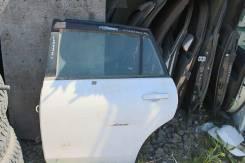 Дверь левая задняя Nissan Wingroad 12