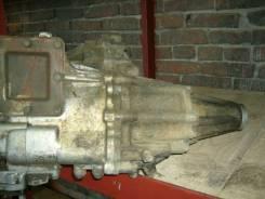 Раздаточная коробка. Mitsubishi Pajero, V44WG Двигатель 4D56