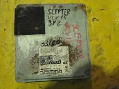 Блок управления двс. Toyota Windom, VCV10 Toyota Scepter, VCV15, VCV10 Двигатель 3VZFE