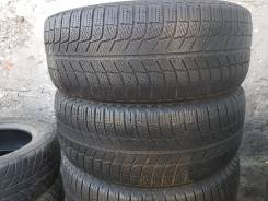 Michelin X-Ice Xi3. Зимние, без шипов, износ: 20%, 2 шт