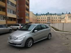 Mercedes-Benz B-Class. механика, передний, 2.0 (196 л.с.), бензин, 58 000 тыс. км