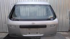 Дверь багажника. Nissan AD, VFY11, VHNY11, VEY11, VY11 Nissan AD Van, VEY11, VFY11, VHNY11, VY11