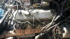 Двигатель в сборе. ГАЗ 66 Камаз 4310