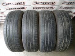 Bridgestone Ecopia EX10. Летние, 2010 год, износ: 20%, 4 шт