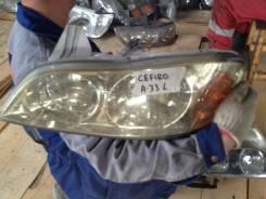 Фара левая Nissan Cefiro A33