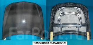 Капот. BMW 3-Series, E90