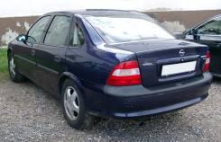 Opel Vectra. X16XEL