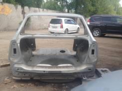 Реаркат. Renault Logan