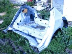 Задняя часть автомобиля. Chevrolet Cruze, J305, J308, J300 Двигатели: F16D3, LUJ, F18D4, F16D4, A14NET, Z18XER
