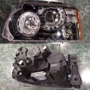 Передняя оптика+Xenon Range Rover Sport. Land Rover Range Rover Sport. Под заказ