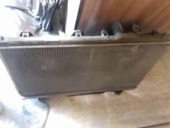 Радиатор охлаждения двигателя. Toyota Ipsum, SXM10, SXM10G, SXM15G, SXM15 Двигатель 3SFE