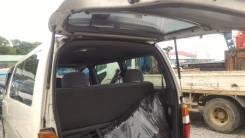 Амортизатор крышки багажника. Toyota Granvia, KCH16W, KCH10, VCH16, RCH11, VCH10, KCH16 Toyota Grand Hiace, RCH11, VCH16, KCH10, KCH16, VCH10 Двигател...