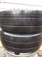 Bridgestone B-style RV. Летние, 2004 год, износ: 20%, 2 шт