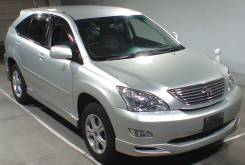 Toyota Harrier. MCU30, 1MZ