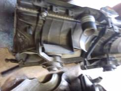 Радиатор охлаждения двигателя. Honda Saber, UA3, E-UA3, EUA3 Двигатель C32A