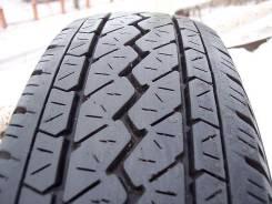 Bridgestone R600. Летние, 2013 год, износ: 10%, 1 шт