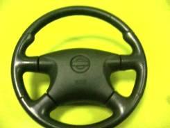 Руль. Nissan X-Trail, NT30 Двигатель QR20DE