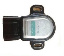 Датчик положения дроссельной заслонки. Mazda 323F
