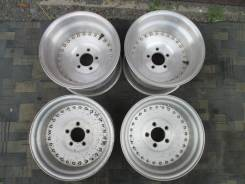 Centerline Wheels. 8.5/10.0x15, 5x120.00, ET-35/-50