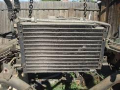 Радиатор кондиционера. Mazda Titan